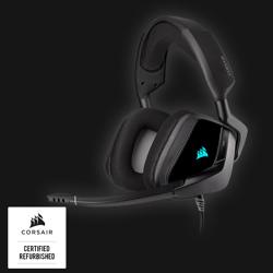 Corsair Refurbished VOID RGB Elite 7.1 Gaming Headset