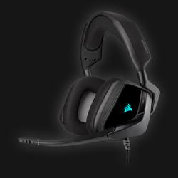 Corsair VOID RGB Elite 7.1 Gaming Headset