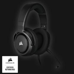 Corsair Refurbished HS35 Stereo Gaming headset