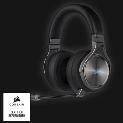 Corsair Refurbished Virtuoso RGB Wireless SE 7.1 Gaming Headset