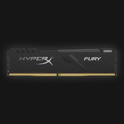 Kingston HyperX Fury 16GB DDR4-3600 RAM