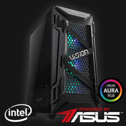 Powered By Asus TUF SE