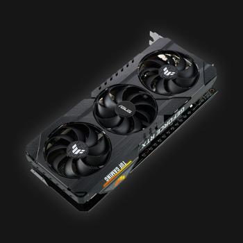 Asus GeForce® RTX 3060 12GB TUF