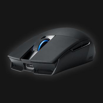 Asus ROG Strix Impact II Wireless Gaming Mus