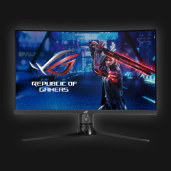 32'' Asus XG32VC ROG Strix - QHD - VA - 1ms - HDR - 170Hz Gaming