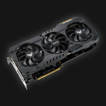 Asus GeForce® RTX 3060 Ti 8GB TUF