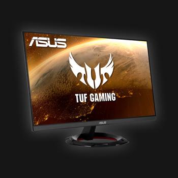 24'' Asus VG249Q1R TUF - FullHD - IPS - 1ms - 165Hz Gaming