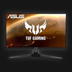 """27"""" Asus VG279Q1A TUF - FullHD - IPS - 1ms - 165Hz Gaming"""