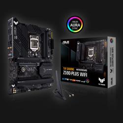 Asus Z590-Plus TUF Gaming (Wi-Fi) bundkort