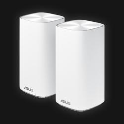 Asus ZenWiFi AC Mini CD6 Mesh Router (2-pak)