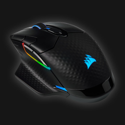 Corsair Dark Core RGB Pro Gaming Mus