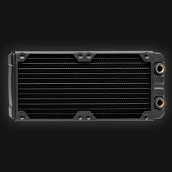 Corsair Hydro X Series XR7 240mm radiator