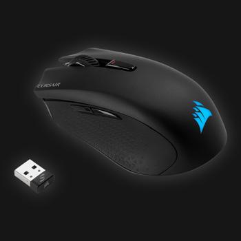 Corsair Harpoon RGB Wireless Gaming Mus