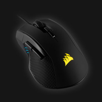 Corsair Ironclaw RGB Gaming Mus (18000dpi)