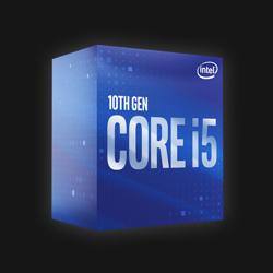 Intel® Core™ i5-10400 Processor (Tray)