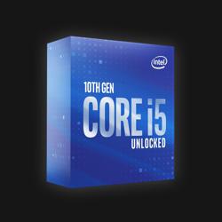 Intel® Core™ i5-10600K Processor (Tray)