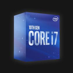 Intel® Core™ i7-10700 Processor (Tray)