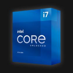 Intel® Core™ i7-11700K Processor