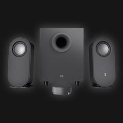 Logitech Z407 2.1 højtalersæt 40W RMS